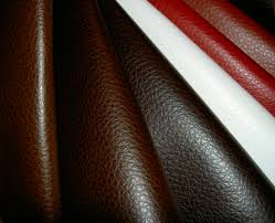 designer special order vinyl upholstery faux leather upholstery fabric