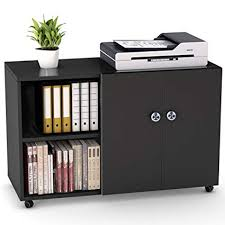 large printer stand. Exellent Large File Cabinet LITTLE TREE 39u201d Large Storage Printer Stand Mobile Lateral  Filing Office Throughout Stand G