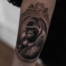 найден татуировщик который делает лучшие в мире татуировки в стиле