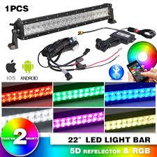 Multi Color Changing Led Lights