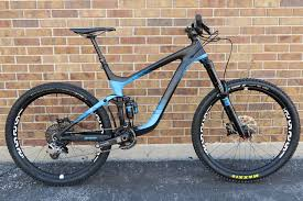 2015 Giant Reign Advanced 0 Carbon 27 5 Altitude Bicycles