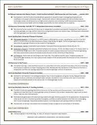 Sample Student Resume Templateshipship Samples For Computer