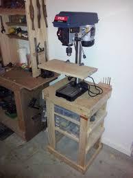 diy drill press stand. drill press stand diy n