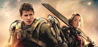 Майор уильям кейдж умирает в бою. Edge Of Tomorrow 2 Das Sind Die Plane Fur Das Sequel Mit Tom Cruise