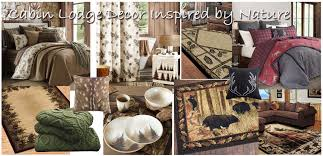 bedding n more rustic cabin lodge home decor