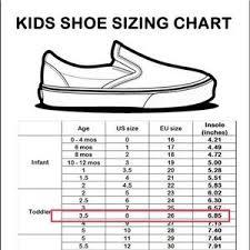 Gucci Kids Size Chart
