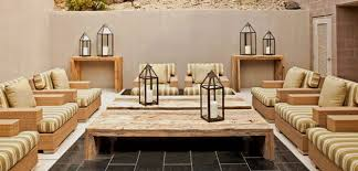 Enjoy These Tranquil Outdoor Living Spaces  Bombay Outdoors