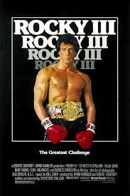 Rocky 3 - Rocky III L'Oeil du Tigre film complet