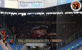 Is there a bus from rostock to dresden? Fc Hansa Rostock Gegen Dynamo Dresden Faszination Fankurve