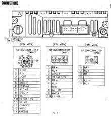 toyota yaris 2007 radio wiring diagram images 2003 toyota ta a 2007 toyota yaris car audio radio wiring diagram 07