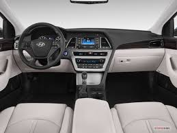 hyundai sonata 2015 interior. 2015 hyundai sonata dashboard interior us news best cars u0026 world report
