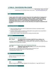 nursing resume builder best business template sample nurses resume