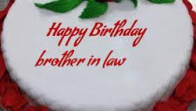 Happy Birthday Cake Images For Brother With Name The Galleries Of