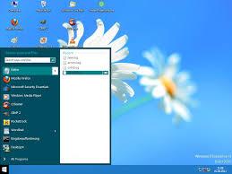 Vistart 8 The Ultimate Start Menu For Windows Lee Soft