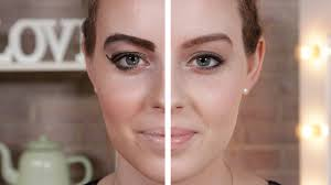 2 keep your foundation application to minimum too much of foundation can make your face look blotchy remember to blend foundation well in your skin
