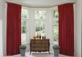 Hand Pinch Pleat Curtains for 3 Windows