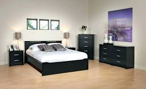 dark bedroom furniture decorating idea mostafizme