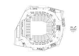 Gallery Of Perth Arena Arm Architecture Ccn 12