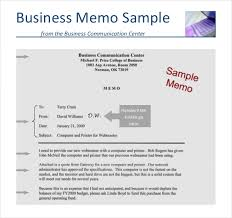 memos samples business memorandum samples best template design images