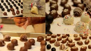 Decorating With Sprinkles Oreo Truffles Aish Cooks