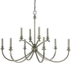 capital lighting inc parkway axis chandelier