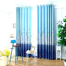Blue Bedroom Curtains Boys Bedroom Curtains In Red Blue And White ...