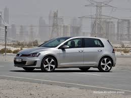 2014 Volkswagen Golf GTI | Drive Arabia