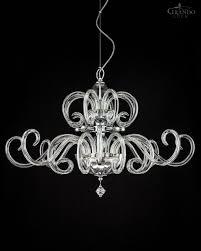 chrome modern crystal chandelier with crystal swarovski and modern crystal chandeliers for luxury interior lighting ideas