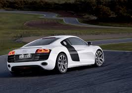 2010 Audi R8 V10 Starts at $146K | The Torque Report