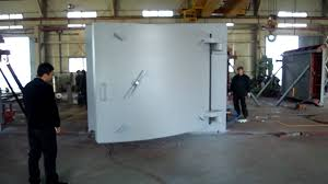 Nuclear Missile Silo For Sale Download Blast Doors For Sale Zijiapin