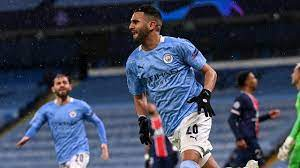 UEFA Champions League result 2021, Manchester City vs PSG, final, UCL, score,  highlights, goals, red card
