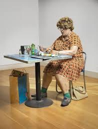 The Best of Ask Joan of Art: Duane Hanson's Sculpture | Smithsonian  American Art Museum