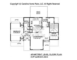garage office plans. GAR-841 Upper Level Apartment Plan Garage Office Plans