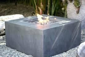fire pit glass pebbles gas fire pit glass stones propane rocks kit elegant best blue rhino
