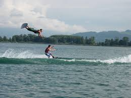 Wakeboard Wake Surf Ski Nautique Sensations Aquatiques