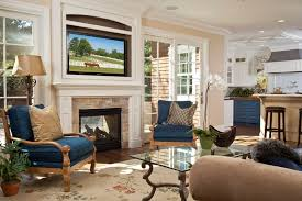 Image Nativeasthma Living Room The Television Is Out Of The Way And Blends In Nicely In This Kung Fu Drafter Living Room Enchanting Living Room Ideas With Fireplace And Tv Tv
