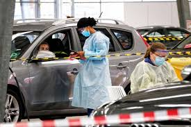 Victoria had more than 20,000 cases last year and more than 800 deaths, forcing authorities to impose a strict lockdown for more than 100 days, the most severe action taken. Hkswqjysxpt93m