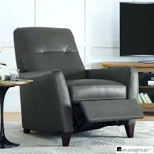 recliner armchair leather grey leather recliner armchair recliner sofa leather covers