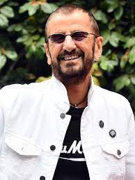 Ringo Starr Interview: The Beatles ...