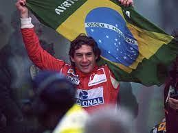 Gerhard Berger: Ayrton Senna would have become Brazilian president