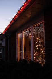 Christmas Tree In The Window  RebeccalatsonphotographyChristmas Tree In Window