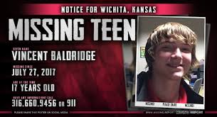 Missing Persons Posters Simple Kansas Missing Report