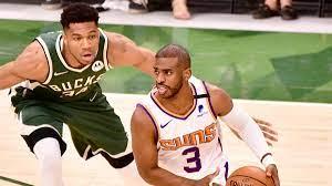 Bucks vs. Suns odds, line, best bets ...