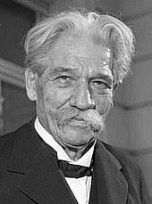 Albert Schweitzer - Wikipedia