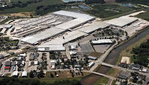 Ashley Furniture s 500 000 sq ft e merce facility to pete