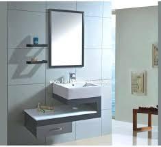 stainless steel bathroom vanities furniture vanity cabinet singapore
