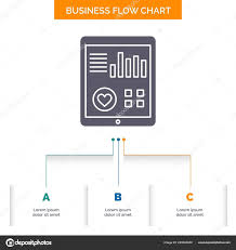 Monitoring Health Heart Pulse Patient Report Business Flow