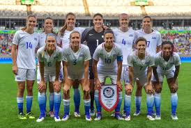 olympic photo essay uswnt seattle reign fc olympic photo essay uswnt 1 0