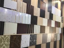 Fiber Sheet Design For Wall Gayatri Interior And Fiber Sheet Company Sarojni Nagar