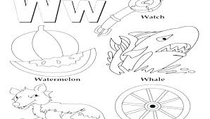 coloring pages letter n coloring sheets printable pages w free m